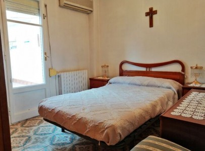dormitorio villahermosa